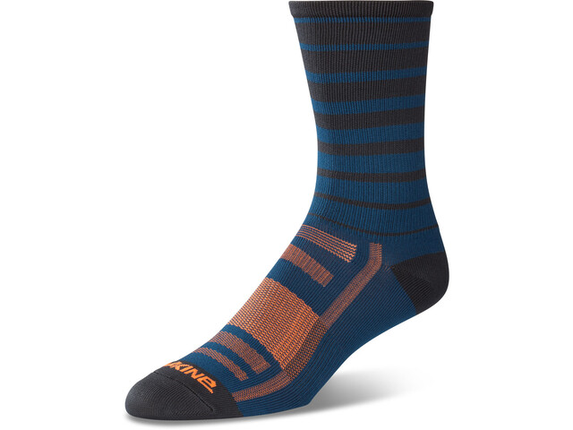Dakine Singletrack sukat Miehet, slate blue stripe